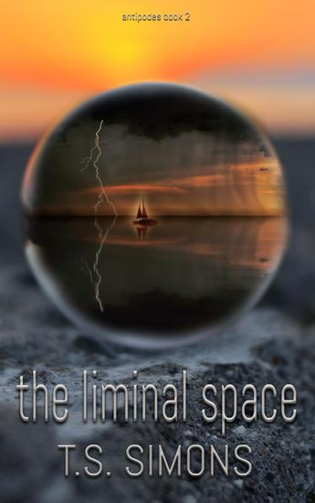 The Liminal Space - cover