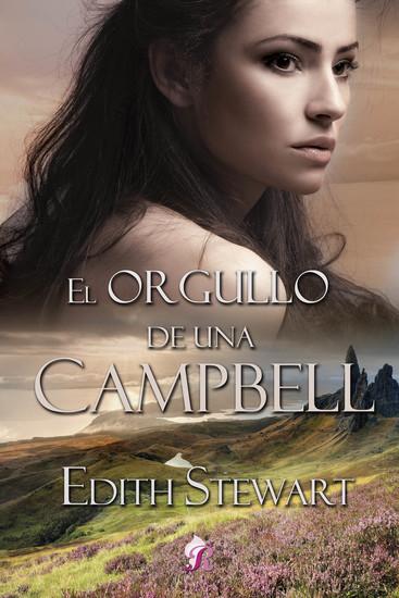 El orgullo de una Campbell - cover