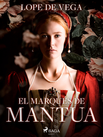 El marqués de Mantua - cover