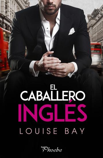 El caballero inglés - cover