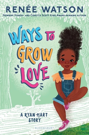 Ways to Grow Love - cover