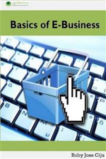 Basics of E-Business - cover