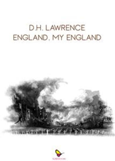 England My England - and Other Stories - cover