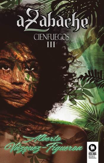 Azabache Cienfuegos III - cover