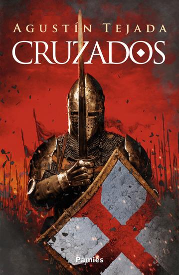 Cruzados - cover