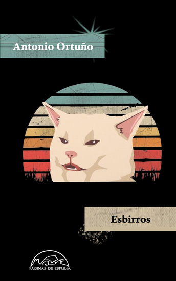 Esbirros - cover