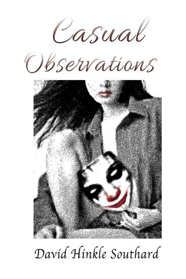 Casual Observations - cover
