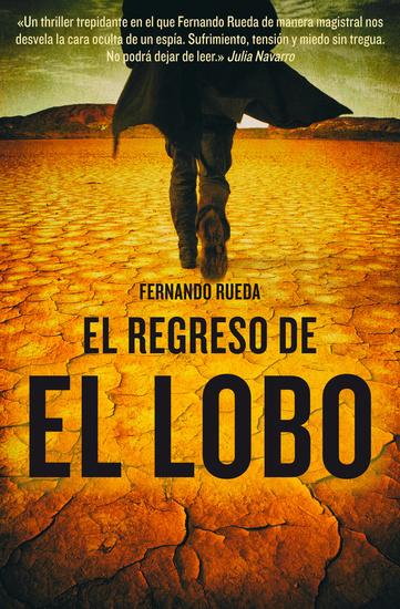 El regreso de El Lobo - cover