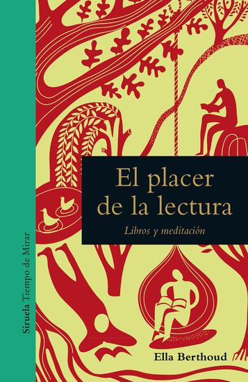 El placer de la lectura - Libros y meditación - cover