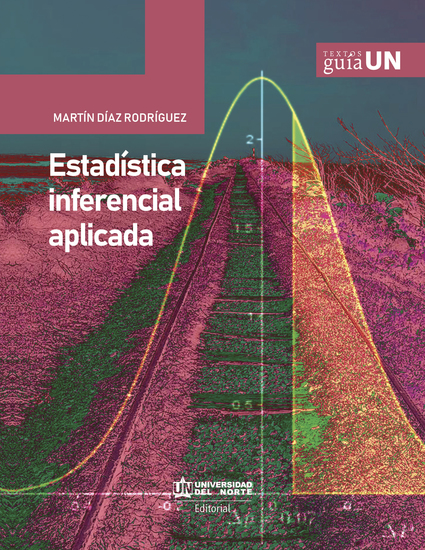 Estadística inferencial aplicada - cover