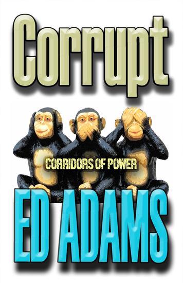 Corrupt - Corridors of Power - cover