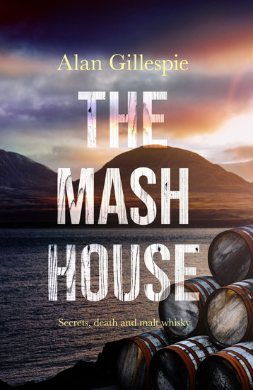 The Mash House - cover