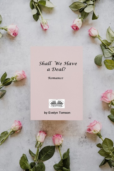 Shall We Have A Deal? - cover