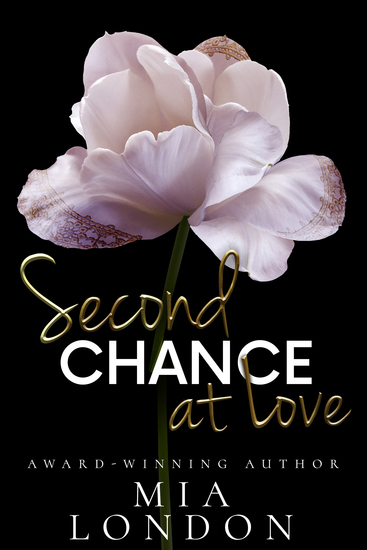 Second Chance At Love - cover