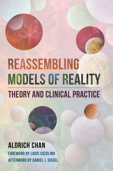 Reassembling Models of Reality: Theory and Clinical Practice - cover