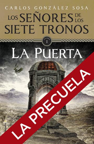 Los señores de los Siete Tronos La precuela - cover