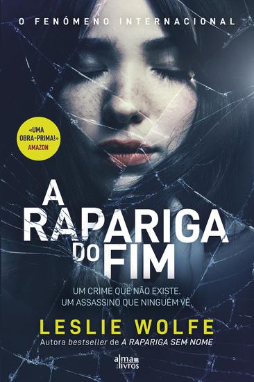 A Rapariga do Fim - cover