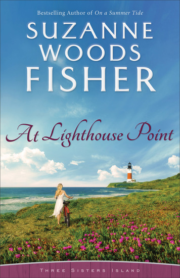 At Lighthouse Point (Three Sisters Island Book #3) - cover