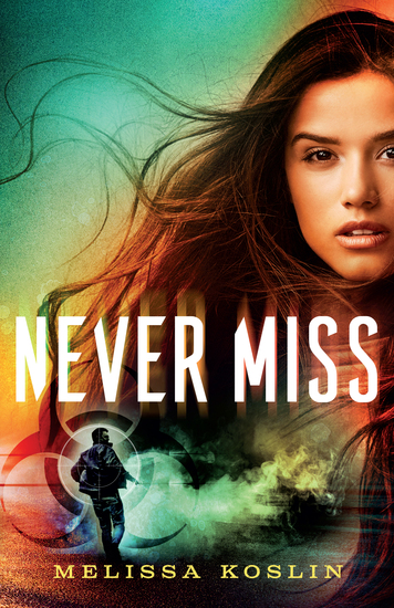 Never Miss - cover