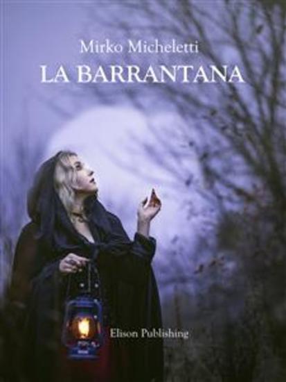 La Barrantana - cover