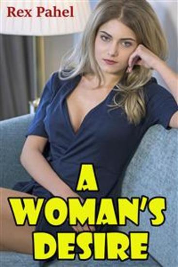 A Woman's Desire - cover