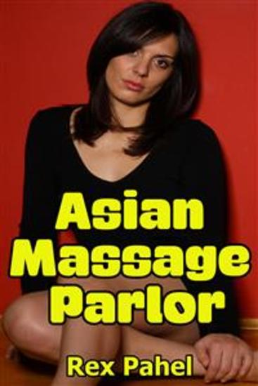 Asian Massage Parlor - cover