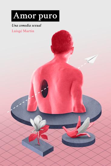 Amor puro - Una comedia sexual - cover