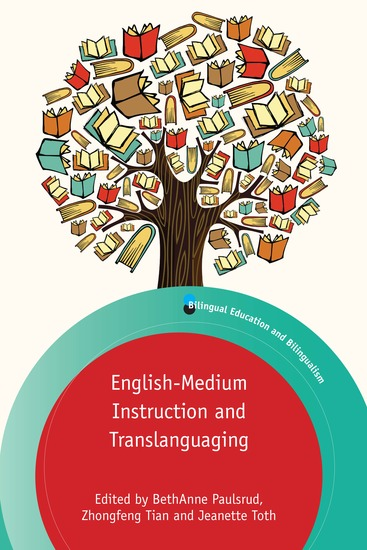 English-Medium Instruction and Translanguaging - cover
