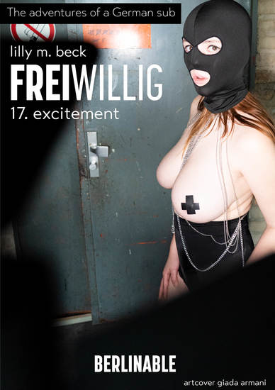 FreiWillig - Episode 17 - Excitement - cover