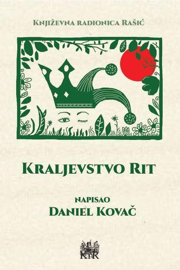 Kraljevstvo Rit - cover