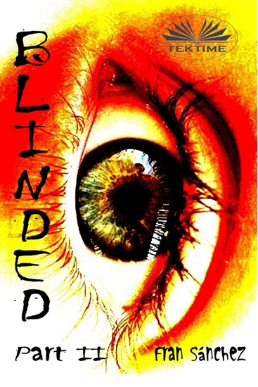 Blinded - Part II - cover
