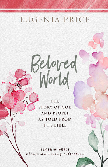 Beloved World - The Story of God and People as Told from the Bible - cover