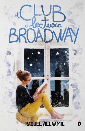 El club de lectura Broadway - cover