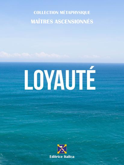 Loyauté - cover
