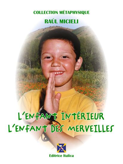 L'Enfant Intérieur - L'Enfant des Merveilles - cover