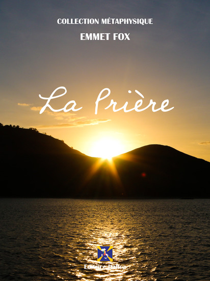 La Prière - cover