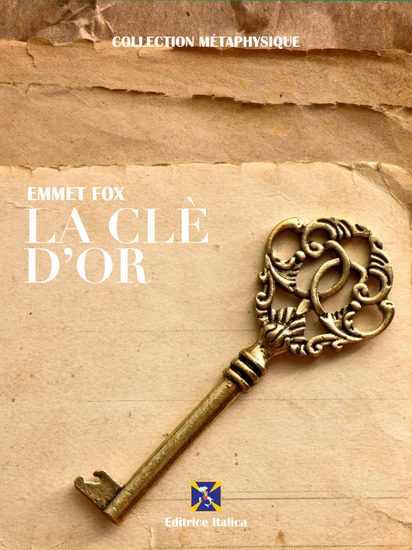 La Clé d'Or - cover