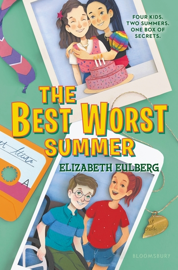 The Best Worst Summer - cover