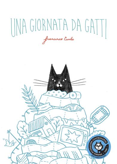 Una giornata da gatti - cover