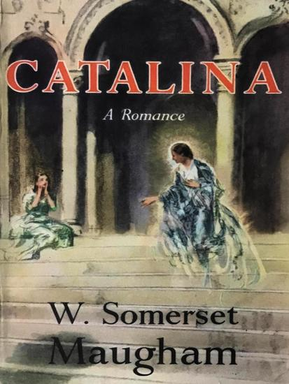 Catalina - cover