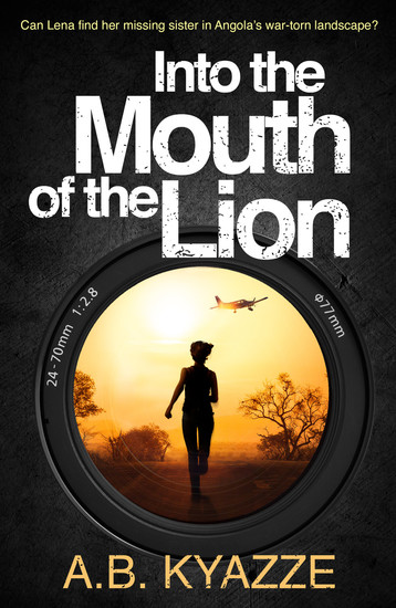 Into the Mouth of the Lion - cover