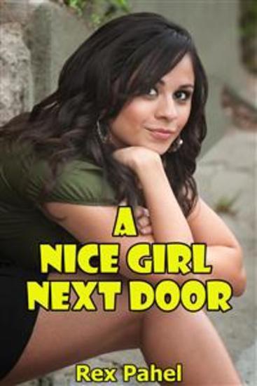 A Nice Girl Next Door - cover