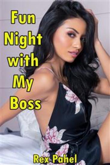 Fun Night with My Boss - cover