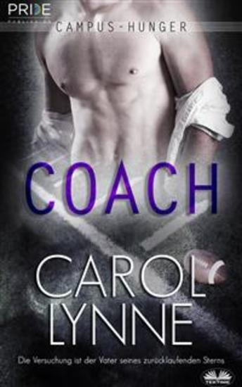 Coach - cover