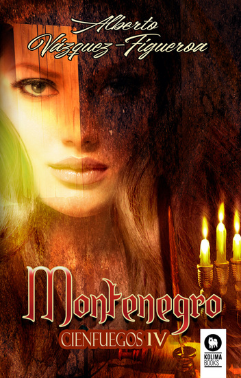 Montenegro Cienfuegos IV - cover