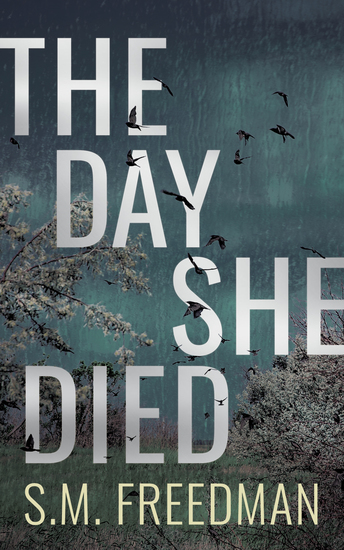 The Day She Died - cover