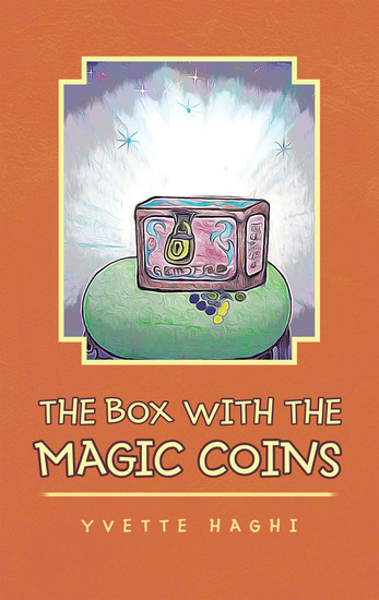 The Box with the Magic Coins - cover
