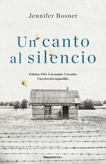 Un canto al silencio - cover