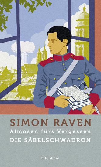 Die Säbelschwadron - Roman - cover