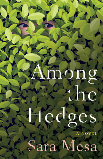 Among the Hedges - cover